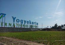 Bandara Internasional Yogyakarta RDT