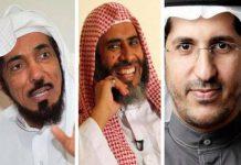 Arab Saudi eksekusi ulama