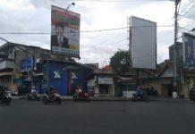 Pojok Beteng Kraton Ngayogyakarta
