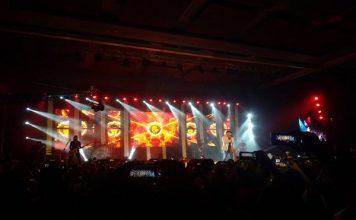 Brand Concert Padi Reborn