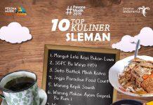 Kuliner Khas Sleman