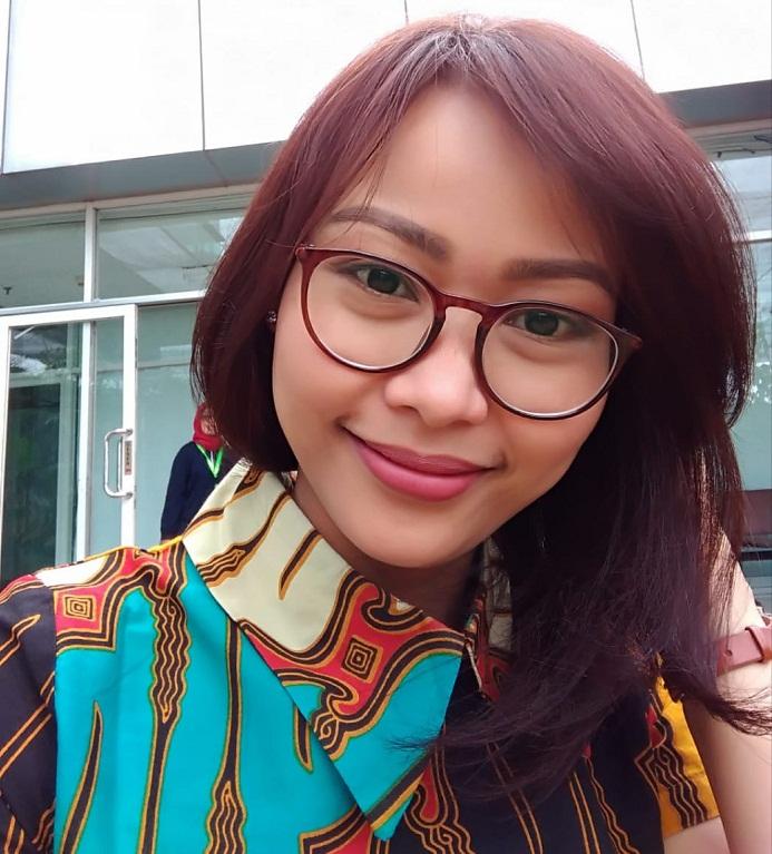 Dewi Gunarto