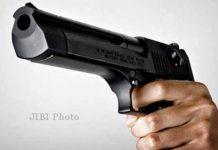penembakan Pos Polisi Siluwok