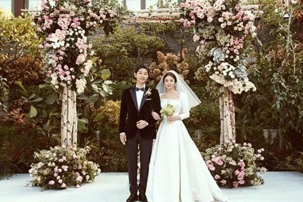 pengantin baru positif Covid-19