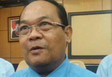 Rektor UNY