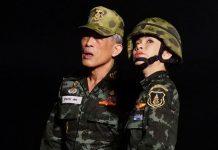 selir raja thailand