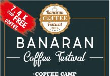 Banaran Coffee Festival