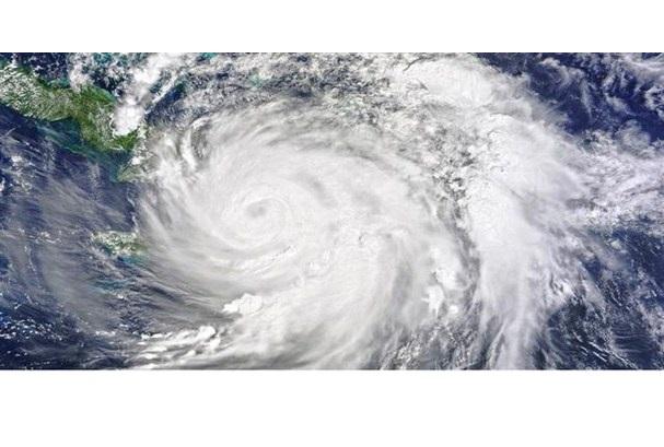 bibit siklon tropis