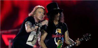 band Guns N' Roses