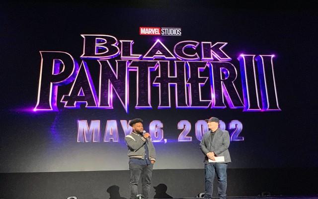 Film Black Panther 2