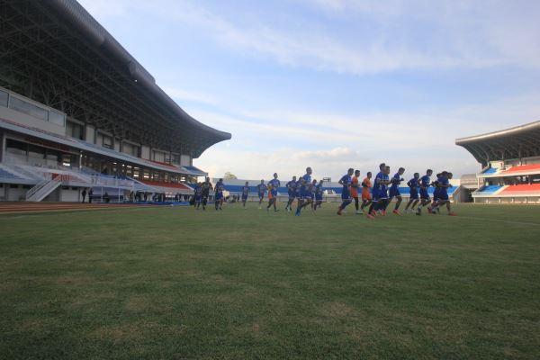 Stadion Mandala Krida