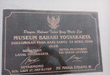 museum bahari yogyakarta