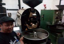 pabrik kopi banaran