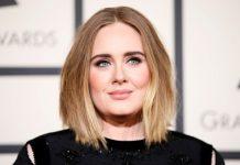 Adele ajukan cerai