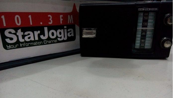 hari radio nasional