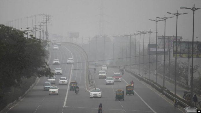 india batasi mobil