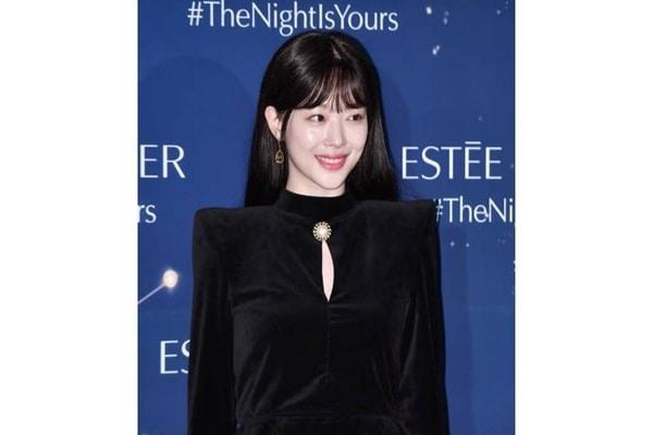 Bunuh diri artis K-pop