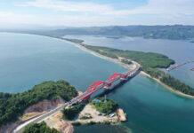 Jembatan Youtefa Papua