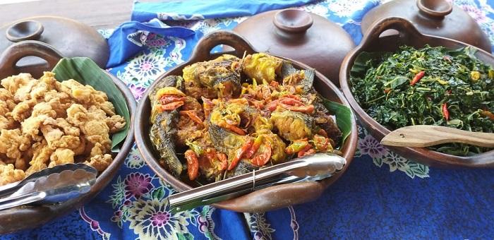 mangut beong