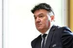 Ketua badan sepak bola Bulgaria