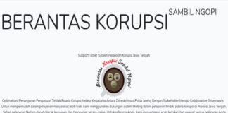 laporkorupsijateng.id