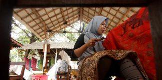 10 Tahun Hari Batik Nasional