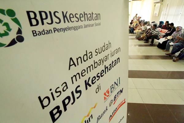 Dewan Pengawas BPJS Kesehatan