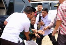 pelaku penusukan Wiranto