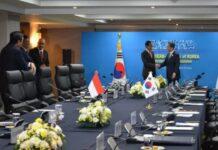 Presiden Korea Selatan Moon Jae-in