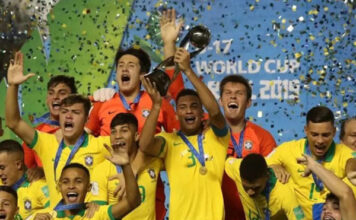 juara Piala Dunia U-17