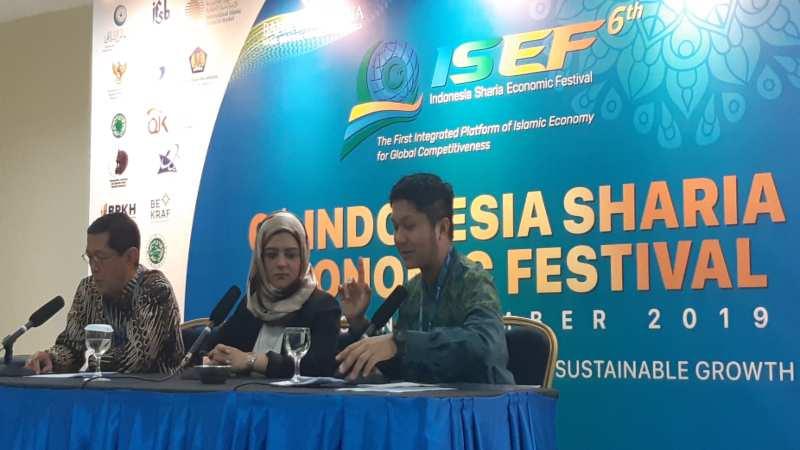 investasi syariah di Indonesia