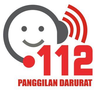 Nomer Tunggal Kedaruratan 112
