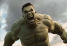 karakter Hulk