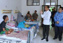Pesan Jokowi idulfitri