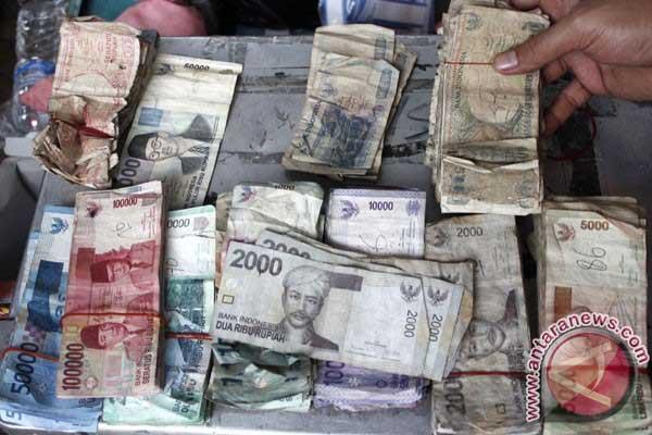 uang lusuh