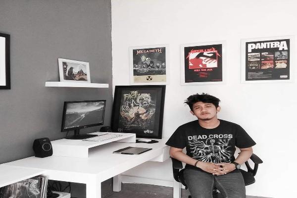 Ilustrator Indonesia