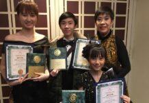 pianis muda indonesia