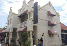 Desa Wisata Gamplong