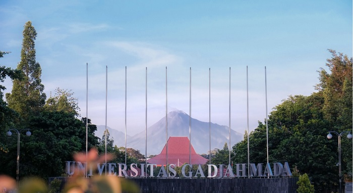 Kontes Debat Mahasiswa Indonesia