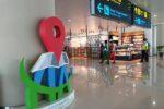 penumpang bandara internasional yogyakarta