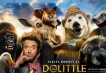 film Dolittle