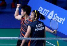 Badminton Asia Team Championships