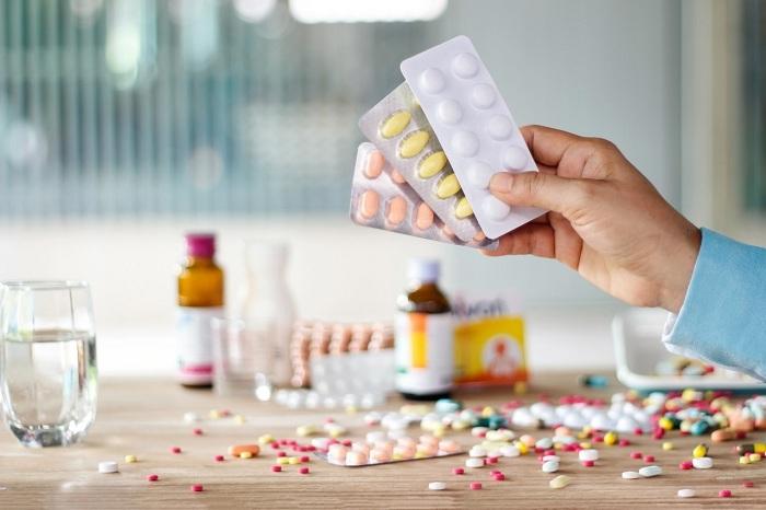 obat Covid-19 Bantul