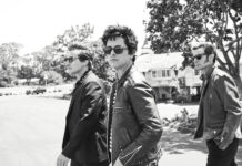 Band Green Day