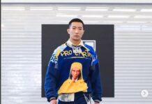 Jokowi di New York Fashion Week