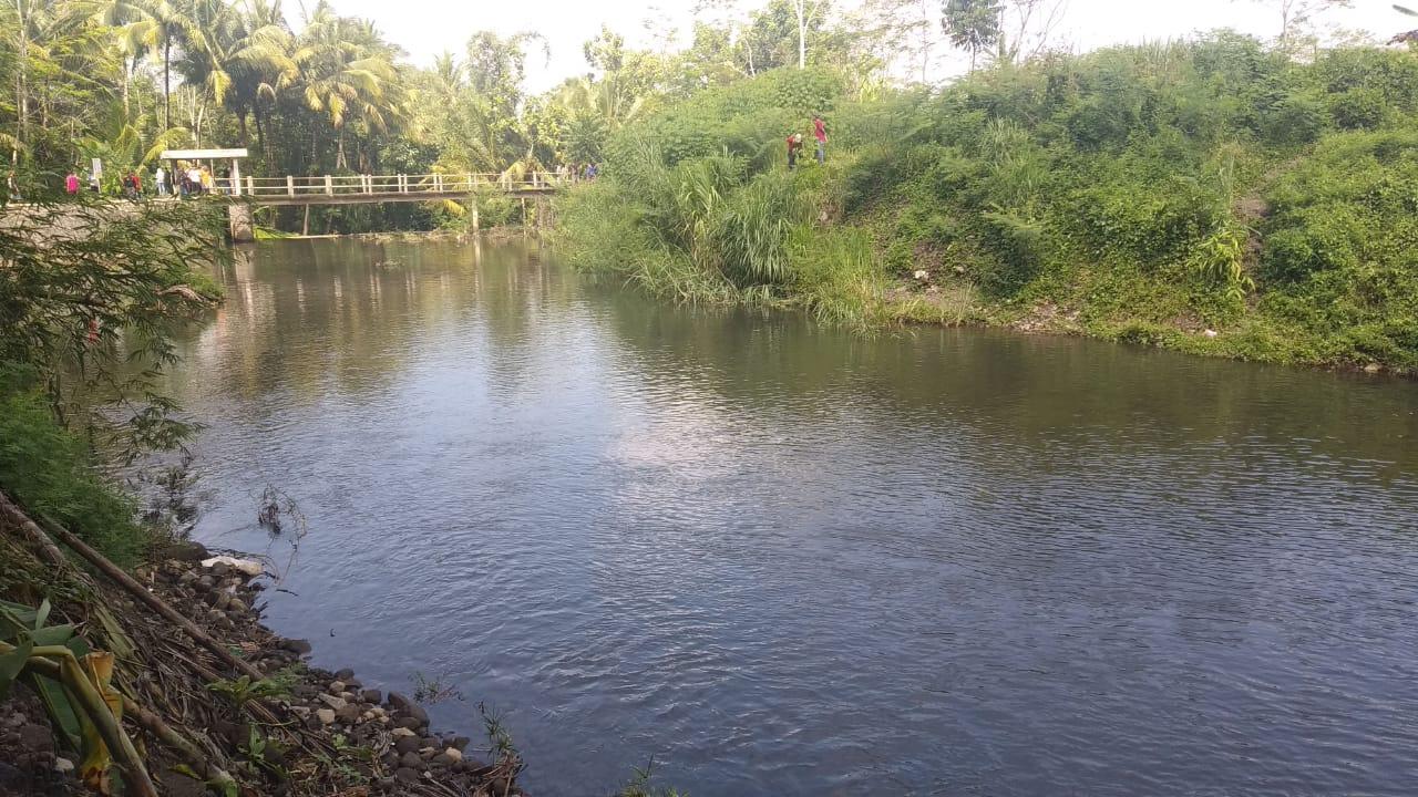 terdakwa kasus susur Sungai Sempor
