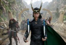 serial Loki