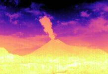 merapi erupsi lagi