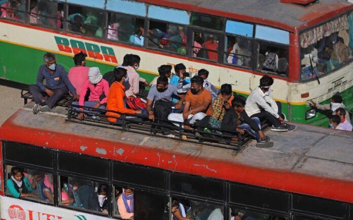 kematian covid-19 India