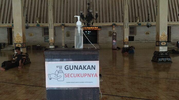 Masjid Gede Kauman